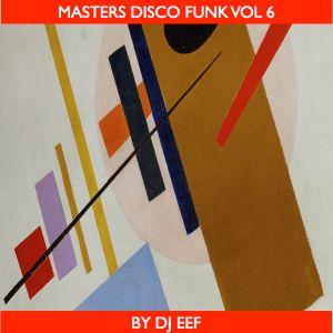 masters disco funk vol 06