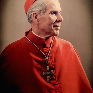 Bishop Sheen - The American Soldier and Serving Society.