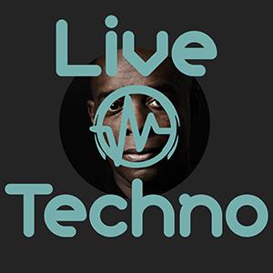 Kevin Saunderson - Deep Space Radio - Episode 5 -01-2015