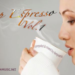 Deep Espresso Mix vol.1