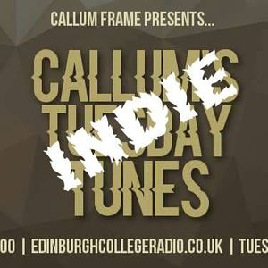 Callum's Tuesday Tunes | Indie Mix | 22/03/2016