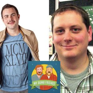 Episode #99: Brendan Eyre & Joe Schiappa