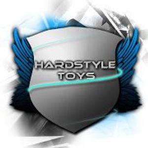 Hardstyle Toys - Hardside Radio Show 06.02.12