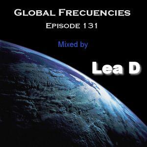 Lea D - Global Frequencies Episode 131 (09-12-2011)