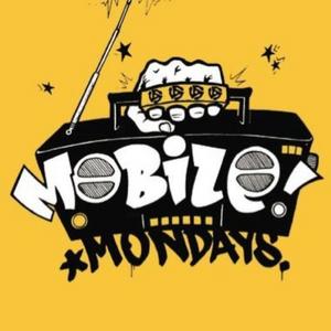 MOBILE MONDAYS! Radio live on RADIOLILY - 8/20/12