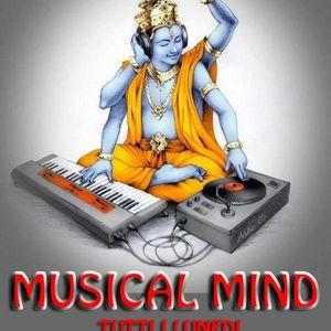 Musical Mind - Fabio Power - 07.05.2013