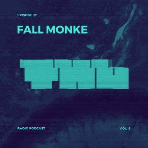 Trip-hop Laboratory Vol. 37_01.03.2014_mix by Fall Monke
