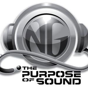 Nick Gadget - The Purpose of Sound 060