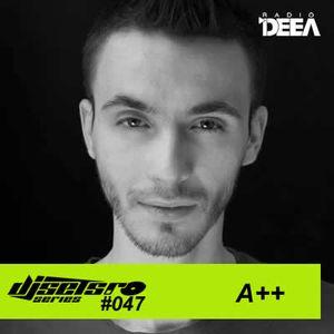 Djsets.ro series (exclusive mix) - episode 047 - A++