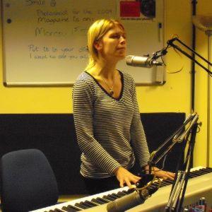Lauren Rich - Radio Northwick Park - Holly Rose Interview 11 November 2008
