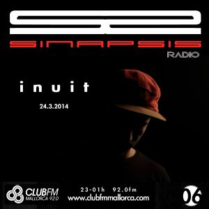 Sinapsis Radio presenta INUIT