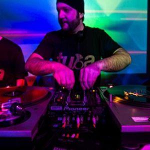 BASSPATHS@REPREZENT FM 107.3 09/07 feat guest mix by BAKIR (Tuba Nyc)