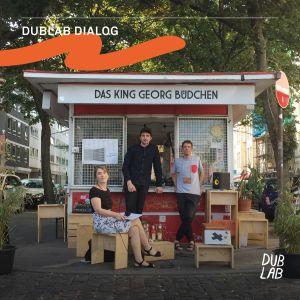 dublab Dialog - Medienkritik am Beispiel Ebertplatz w/ Melanie Weidemüller & Mario Anastasiadis
