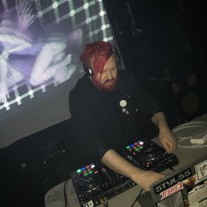 TEXTBEAK - DJ SET TEXTFREAK LELAND CITY CLUB DETROIT MAY 7 2016