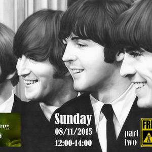 Rocking Bad 08/11/2015 (s03e08) - Beatles part 2