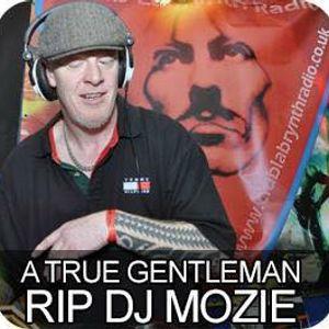 Mozie Tribute Show - Dj SwITcH www.clublabrynthradio.co.uk 20/4/15