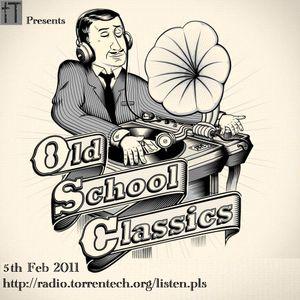 Old school 85-95 on tT radio by markom , 05.02.2011