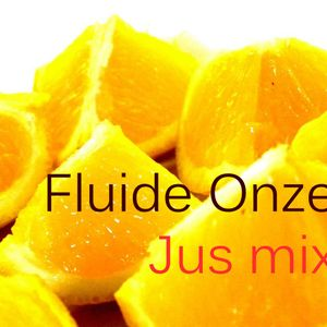 Fluide Onze - Juice mix
