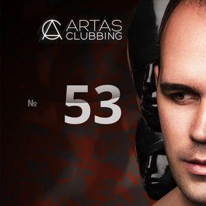 Artas Clubbing 53 (Matto Guest Mix)