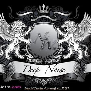 Deep Noise Podcast 06  Guest Mix Relaunch