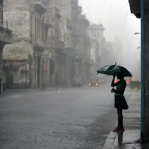 AskOmar - It's Raining Mixtape