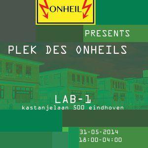 Sinclair Rhemrev @ Plek des Onheils, 31-05-2014, Lab-1