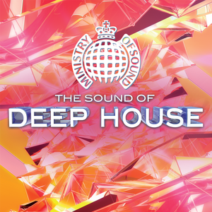 The sound of deep house bakermat by ministry of sound for Deep house covers