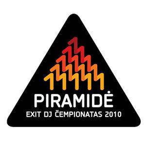 Grey - Piramide (EXIT DJ Competition 2010 June)