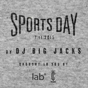 Sports Day Mixtape by DJ Big Jacks