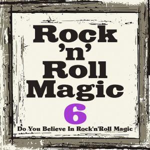 Rock'n'Roll Magic 06 (Powerpop・NewWave・Punk)