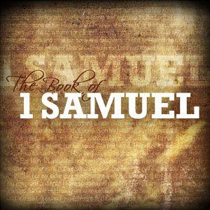1st Samuel 1 v1-20 - Kevin Deans