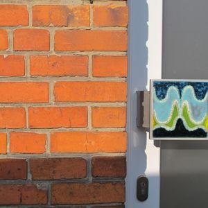 Tumult.fm - Oordeur Destelbergenstraat // Ruben Nachtergaele en Eva De Groote