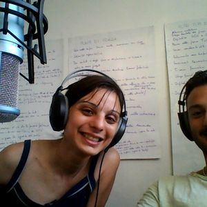 """EMERGENZA MUSICALE"" - 3° Puntata - RADIO POLIEDRO - Podcast 2013-07-08"
