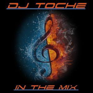 DJ TOCHE MIXTAPE MAI 2021