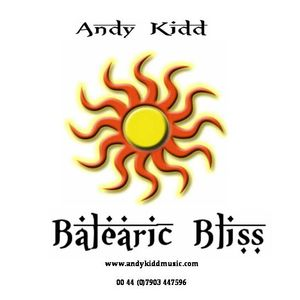 Andy Kidd - Ibiza Sonica Guest mix May 2010