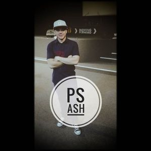 Ps Ash - Moving Forward (6/11)(PM Service)