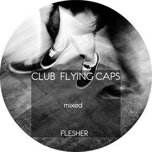 [FLESHER] -CLUB FLYING CAPS 01