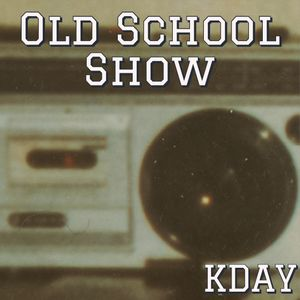 KDAY 1580 The Old School Show 1989 Side Two