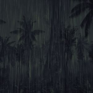 Tropical Storm: Thunderstorm