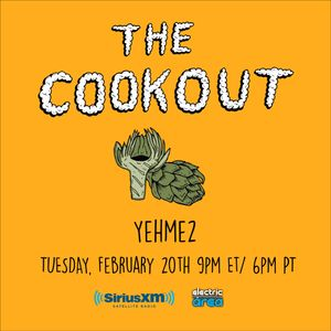 The Cookout 087: YehMe2