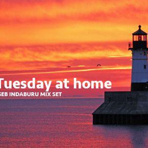 Tuesday at Home - Seb Indaburu mix set