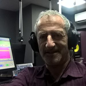 Peter Slavid The Jazz Hour 31st May 2020