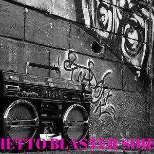Ghetto Blaster S01E13