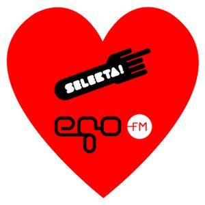 egoSelekta! S05E23 dance different radio. SiNNAMiX & TOBESTAR egoFM 03.06.2016