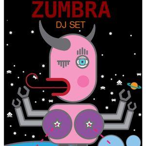 ZUMBRA @LA BONA OSTERIA
