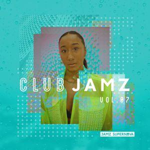 CLUB JAMZ VOL 7