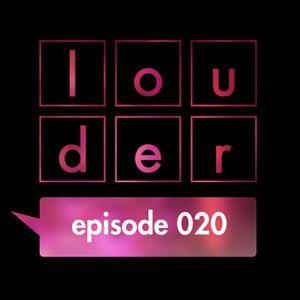 The Prophet   LOUDER   Episode 20