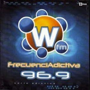 Conexión Digital - W Radical - Julio 2001