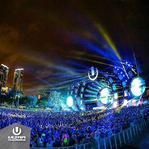 April '15 Mix (UMF Miami)
