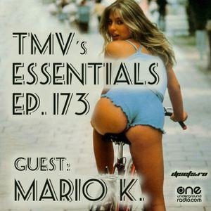 TMV's Essentials - Episode 173 Guest: Mario K. on One Underground (2012-05-07)